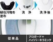 プロガード+ハイバーキラミック